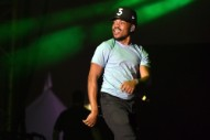 Chance the Rapper Is Thinking About Selling His Next Album