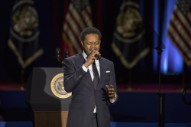 """BJ the Chicago Kid on Performing For Obama: """"They Asked Me to Take People's Minds to Another Place"""""""