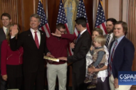"Paul Ryan to Dabbing Teen: ""Are You Gonna Sneeze, Is That It?"""