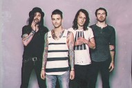 Hear Dashboard Confessional Cover the 1975, Julien Baker, and Sorority Noise on Surprise New EP
