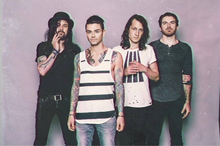 dashboard confessional covered and taped justin bieber julien baker the 1975 sorority noise stream