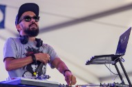 Obama's Go-To DJ Reflects on Four Years of Performing for the First Family
