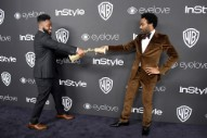 Donald Glover Signs a New Production Deal With FX, <em>Atlanta</em> Will Return in 2018