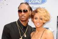 Report: Future and Ciara Settle Custody Case