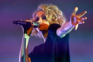 Goldfrapp Announce New Album <i>Silver Eye</i>, Release Single &#8220;Anymore&#8221;