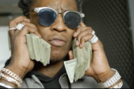 "Video: Young Thug – ""Guwop"""