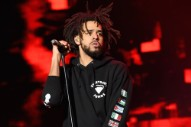 "New Music: J. Cole – ""High for Hours"""