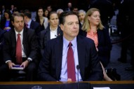 Who Will Launch an Investigation Into Why James Comey is Speaking at SXSW?