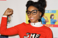 Janelle Monáe, Maxwell, Indigo Girls to Perform at Women's March Protest