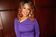 Jennifer Holliday Hasn't Agreed to Perform at Donald Trump's Inauguration