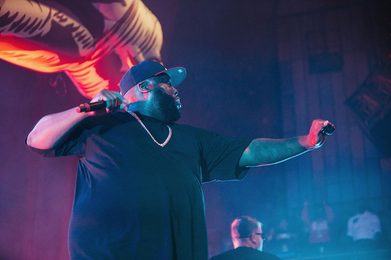 Run The Jewels In Concert - Atlanta, GA