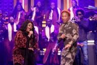 Pharrell, Janelle Monáe Denounce Hate Speech in Wake of Kim Burrell's Anti-Gay Sermon