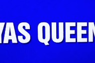 """<i>Jeopardy!</i> Making Alex Trebek Say """"Yas Queen"""" Is the Culmination of Its Viral Aspirations"""