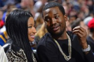 Nicki Minaj and Meek Mill Are Over