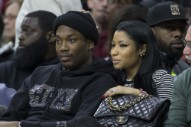 Meek Mill and Nicki Minaj Probably Broke Up On Her Birthday Weekend