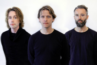 "New Music: Mew Announce New Album <i>Visuals</i>, Share ""Carry Me to Safety"""