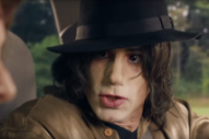 The Controversial TV Episode Featuring Joseph Fiennes as Michael Jackson Has Been Cancelled