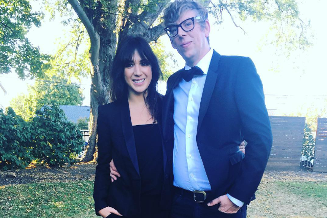 michelle branch new album black keys patrick carney
