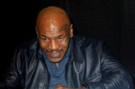"New Music: Mike Tyson Disses Soulja Boy With ""If You Show Up"""
