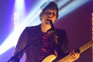 "Strokes Bassist Nikolai Fraiture Shares Summer Moon Single ""Happenin'"""
