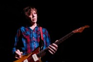 Oral Discography of Thurston Moore to Feature Lee Ranaldo, Nels Cline, Michael Gira, and More