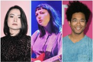 Angel Olsen, Mitski, Toro Y Moi, How to Dress Well, More Contribute to Anti-Trump Song Project Our First 100 Days