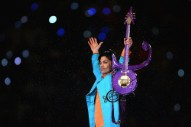 Prince Owned Nearly $1 Million in Gold Bars When He Died