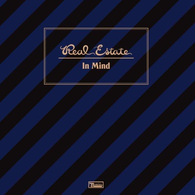 Image result for album art Real Estate: In Mind