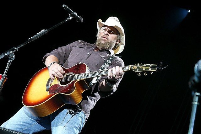 Toby Keith In Concert - Austin, TX