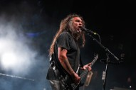 "Slayer: Trump Photo, Offensive Comments Don't ""Belong on a Slayer Social Page"""