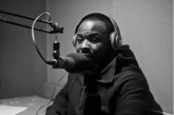Hip-Hop Podcast Host Taxstone's Bail Set to $500,000 After Being Arrested in Connection to Irving Plaza Shooting