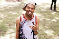 Chance the Rapper's Brother Taylor Bennett Comes Out as Bisexual