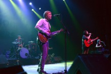 The New Pornographers Perform At The Fox Theater During Noise Pop 2015