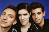 The xx Are Streaming a Live Performance Right Now