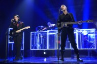 The xx Have Been Mailing Fans Tickets to Unannounced U.S. Shows