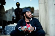 Thundercat Announces New Album <em>Drunk</em>, Releases &#8220;Show You the Way&#8221; Featuring Kenny Loggins and Michael McDonald