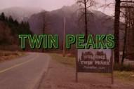 Twin Peaks Premiere Date Announced
