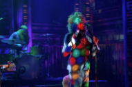 Watch the Flaming Lips Perform &#8220;The Castle&#8221; on <i>Fallon</i>