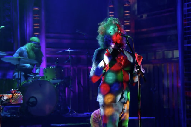 wayne coyne the flaming lips