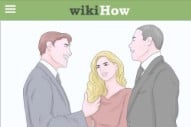 WikiHow Apologizes for Illustrating Barack Obama, Jay Z, and Beyoncé as White, Explains How it Happened