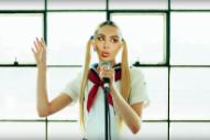 """Video: Yasutaka Nakata – """"Crazy Crazy"""" ft. Kyary Pamyu Pamyu and Charli XCX"""