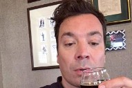 "Oh Cool, Jimmy Fallon Thinks It Is ""A Great Time to Be Alive Right Now"""
