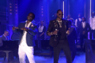 Watch 2 Chainz and Gucci Mane Perform &#8220;Good Drank&#8221; on <i>Fallon</i>