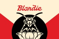 Blondie Announces Star-Studded Album <i>Pollinator</i>, Shares &#8220;Fun&#8221;