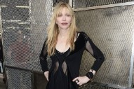 Courtney Love to Star in Menendez Brothers Murder Movie