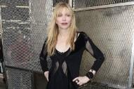 Courtney Love to Star in Menendez Brothers Murder Movie