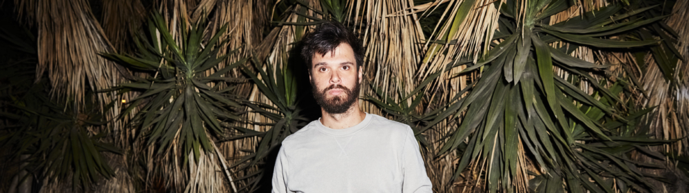 After Breaking Up, Dirty Projectors' Dave Longstreth Is Making His Best Music Yet