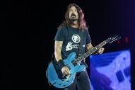 Foo Fighters to Headline Glastonbury 2017; Watch Them Play a Surprise Concert Right Now