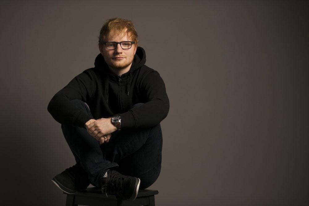 Ed Sheeran - Press Photo 3 - Credit- Greg Williams (A_ES0447)