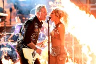 Grammys 2017: Metallica and Lady Gaga's Performance Did Not Go As Planned